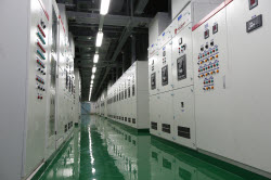12X2000 KW | 24MW DATA CENTER ALIBABA GROUP, CHINA